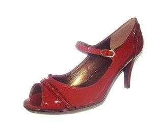 bittersweet spectator heels